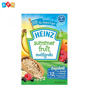 Heinz summer fruit
