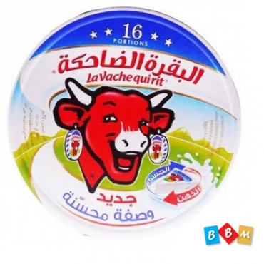 La Vache Quirit Cheese (16 pc)