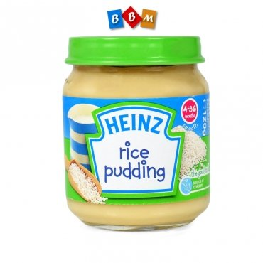 Heinz  Rice Pudding
