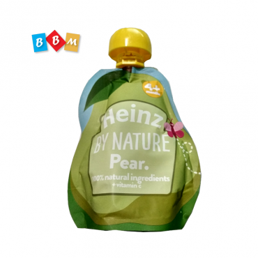 Heinz By Nature Pear