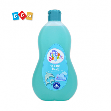 Azda Little Angels Vapour Bath