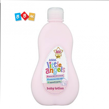 Azda Little Angels Body Lotion