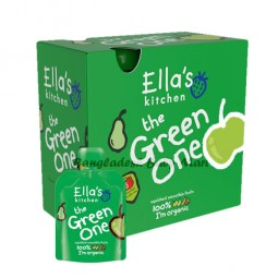 Ella's Kitchen the green one  From 6 months