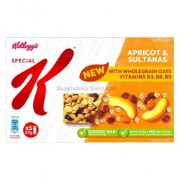 Kellogg's Apricot & Sultanas with wholegrain oats
