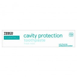 Tesco Cavity protection toothpaste